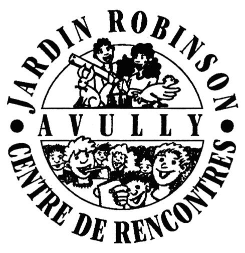 Jardin Robinson et Centre de Rencontres d'Avully